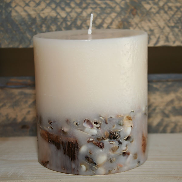 Coco Colada Beach Scented Candle