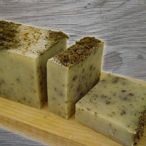 Rustica Soap Slice