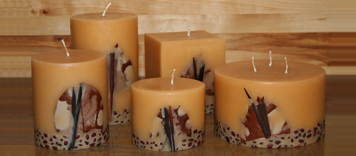 creme brulee scented candles