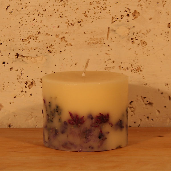Provence Fig & Lavender Candle