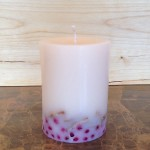 christmas punch berry candle