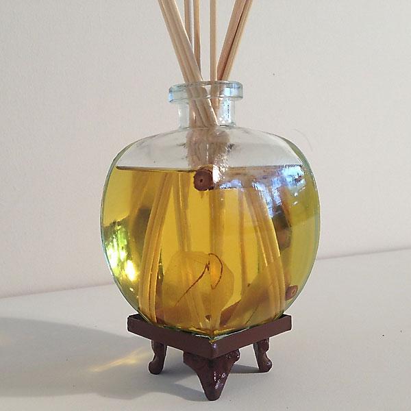 organic lemongrass diffuser