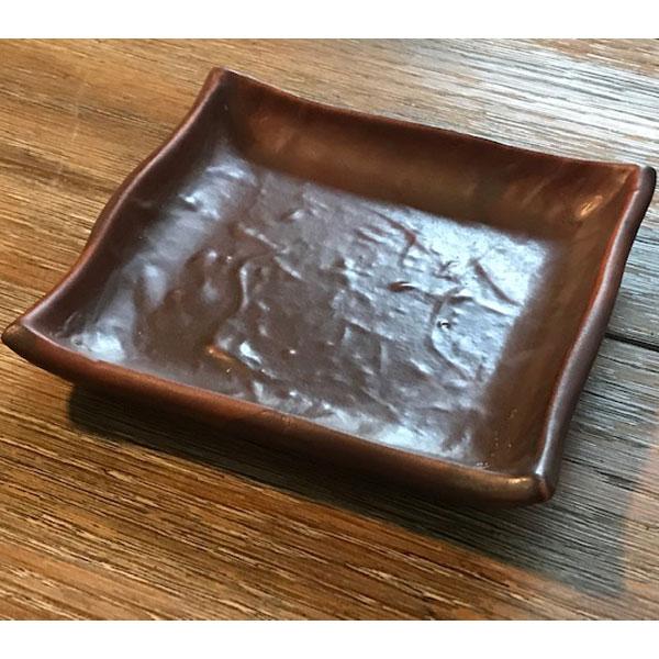 Chai Tray Square Plate