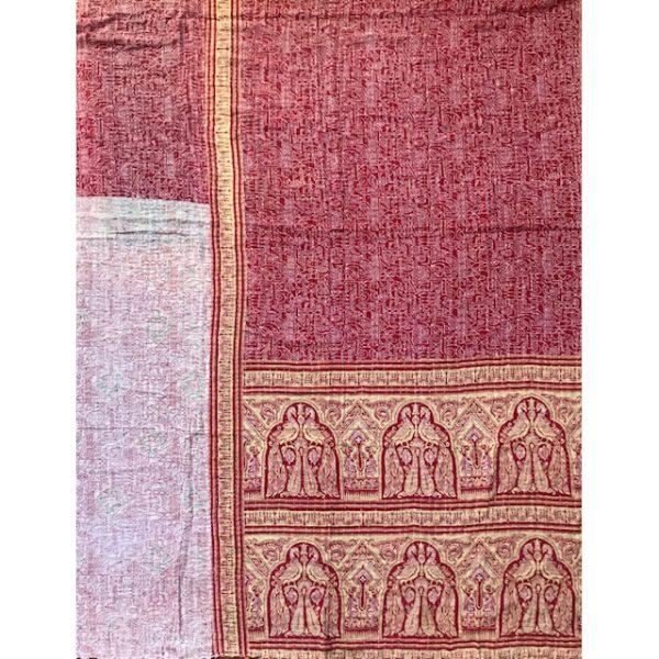 Kantha Blanket 16c